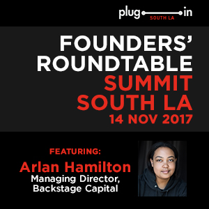 Plug In South LA's 2017 Founders' Roundtable: A Roadmap to Success Feature Image